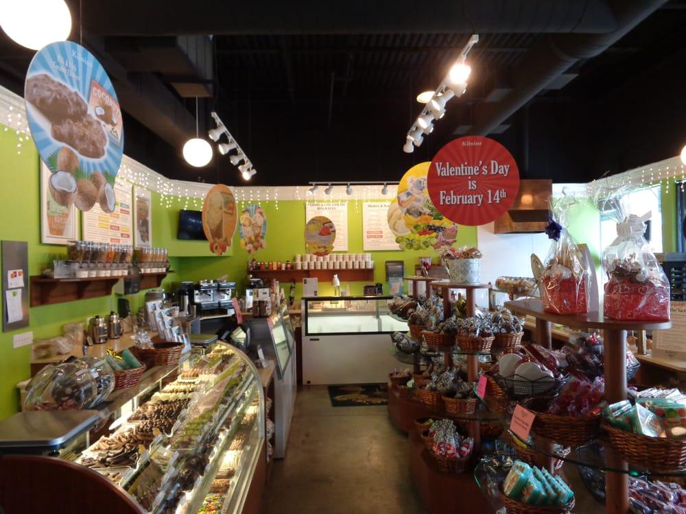 Kilwin's Chocolates & Ice Cream - Jupiter Organization