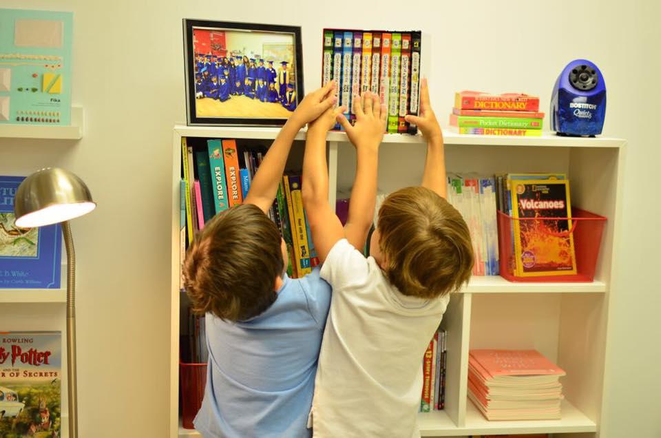 KLA Schools of Aventura - Aventura Additionally