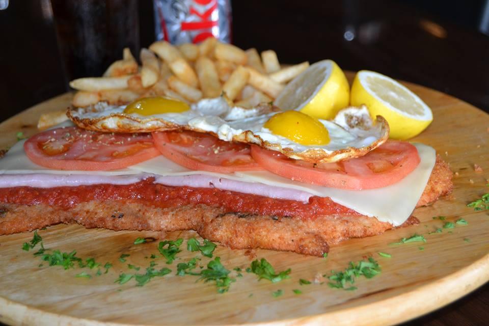 La Barra Cafe & Grill - Sunny Isles Beach Webpagedepot