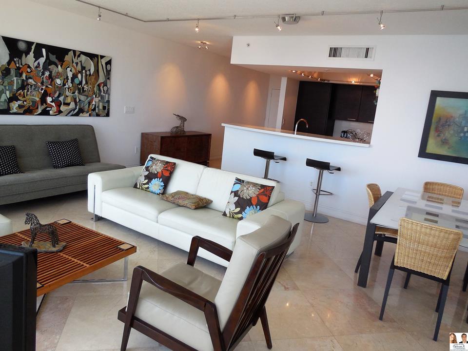 La Perla Condos - Sunny Isles Beach Appointments