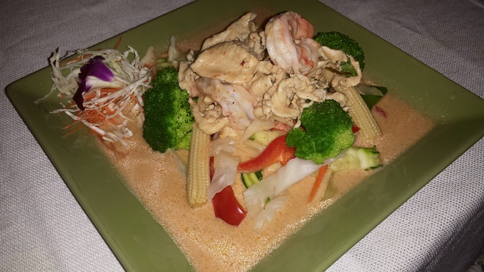 Lanna Thai Restaurant - Jupiter Contemporary