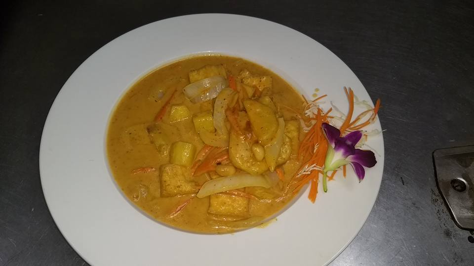 Lanna Thai Restaurant - Jupiter Webpagedepot