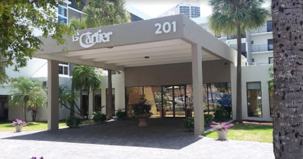 Le Cartier Condo Associates Establishment