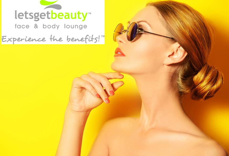 Let's Get Beauty Face & Body Lounge - Aventura Documentation