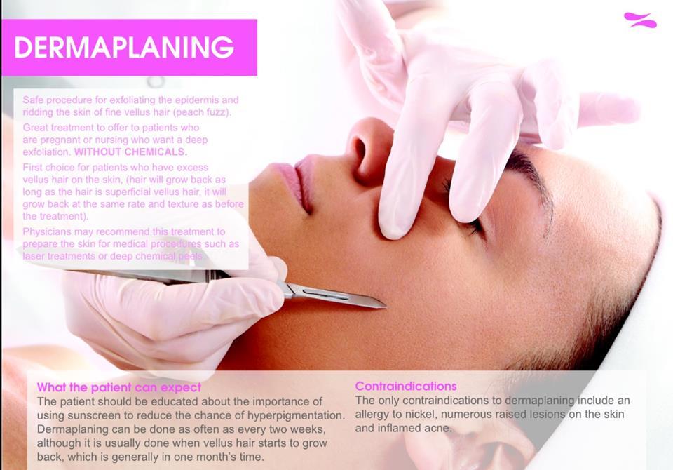 Let's Get Beauty Face & Body Lounge - Aventura Informative