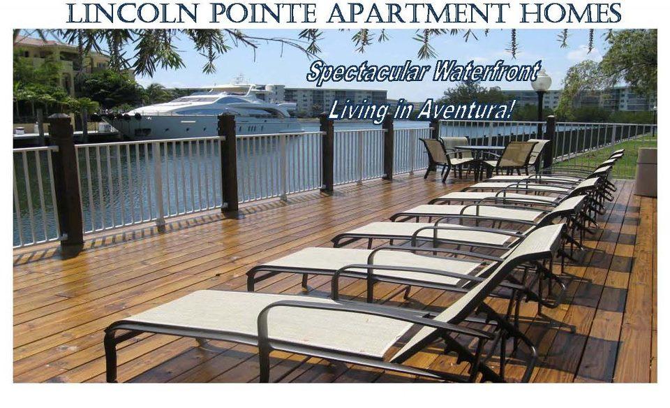 Lincoln Pointe - Aventura Affordability