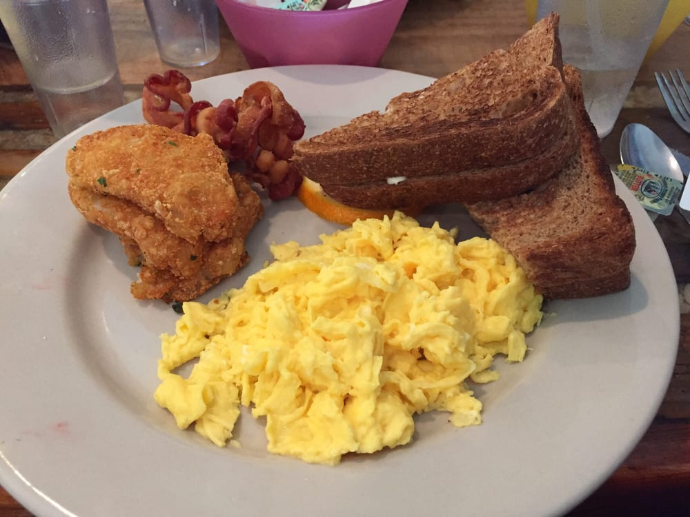 Lazy Loggerhead Cafe - Jupiter Reservations