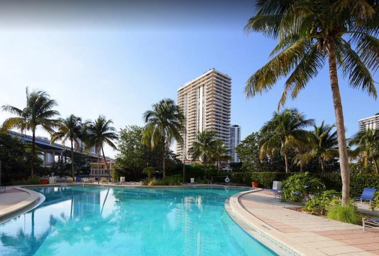 OceanView Sunny Isles Luxury Condos Flexibility