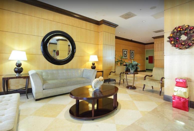 OceanView Sunny Isles Luxury Condos Comfortably