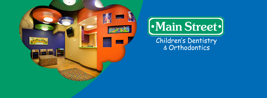 Main Street Children's Dentistry and Orthodontics of Aventura Appointment