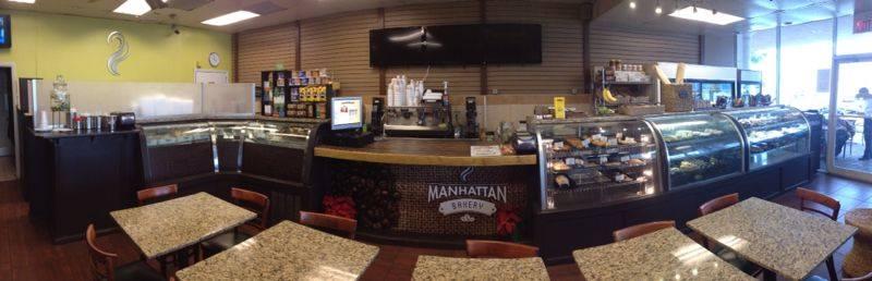 Manhattan Bakery - Sunny Isles Beach Convenience