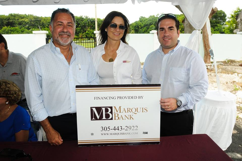 Marquis Bank - Aventura Appointments