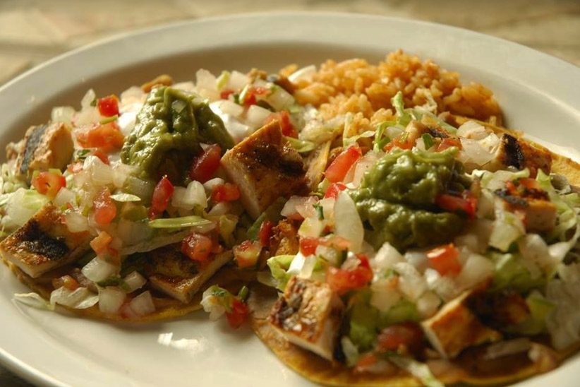 CANTINA BRAVO MEXICAN GRILLE - Bethany Webpagedepot