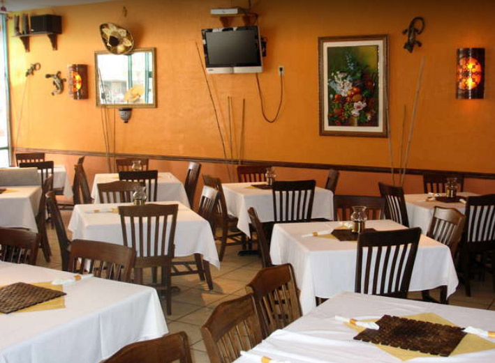 CANTINA BRAVO MEXICAN GRILLE - Bethany Environment