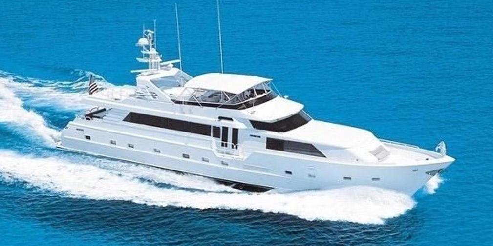 Miami Luxury Yacht Rental - Sunny Isles Beach Webpagedepot
