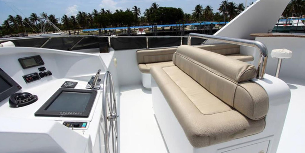 Miami Luxury Yacht Rental - Sunny Isles Beach Information