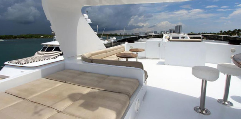 Miami Luxury Yacht Rental - Sunny Isles Beach Informative