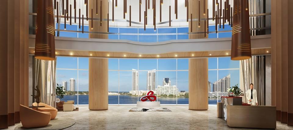 Miami Pre Construction Condos Construction