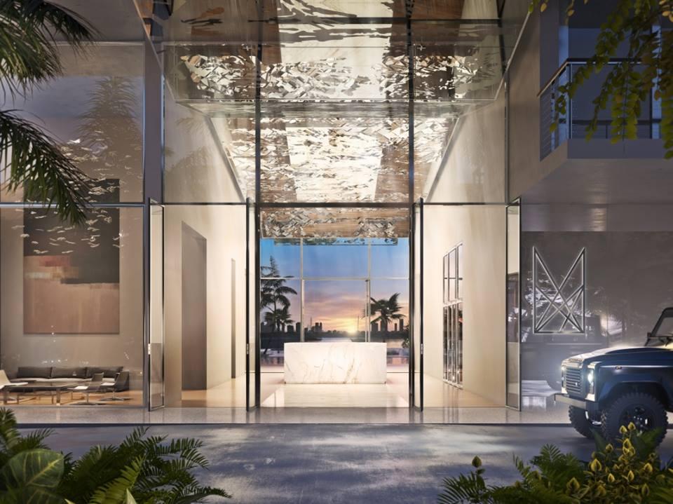 Miami Pre Construction Condos Organization