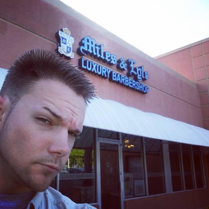 Miles & Lyle Luxury Barbershop - Independence Affordability
