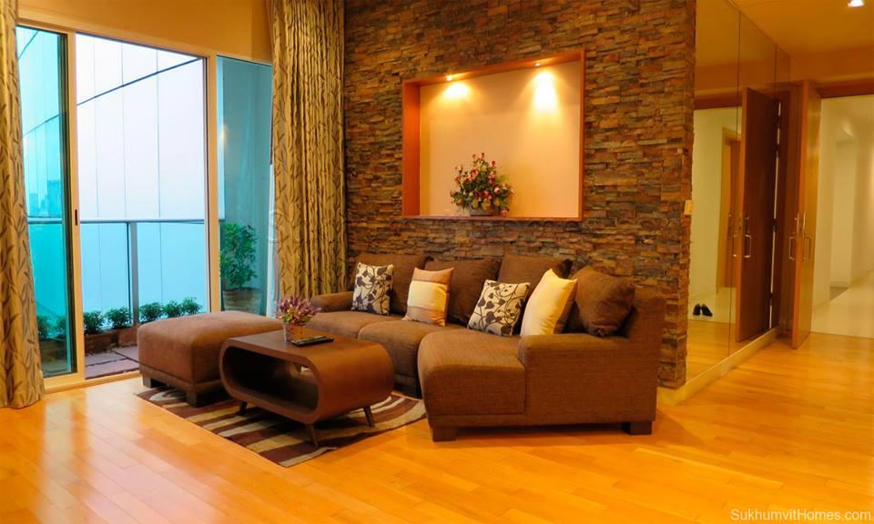 Millennium Condominiums Flexibility