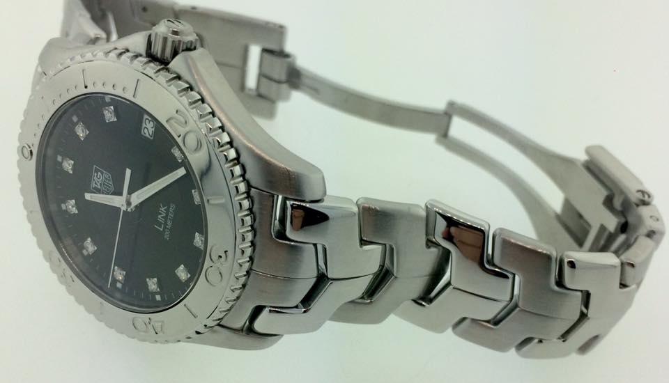 MPR Jewelry & Watch Detail - Aventura Establishment