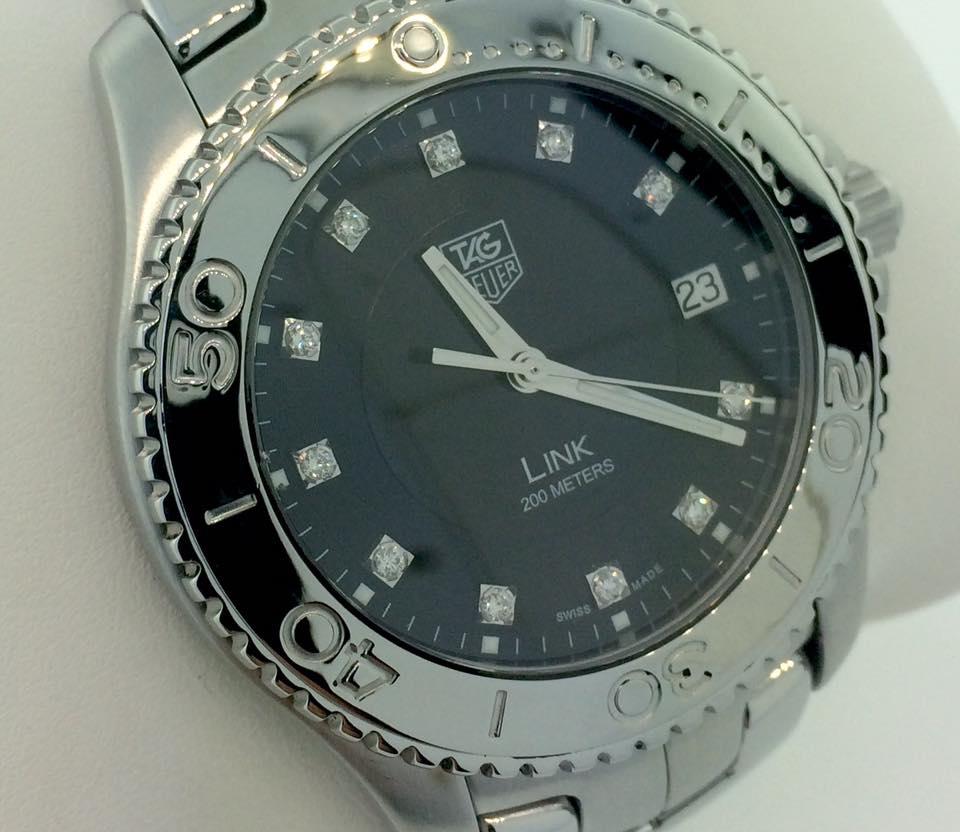 MPR Jewelry & Watch Detail - Aventura Webpagedepot