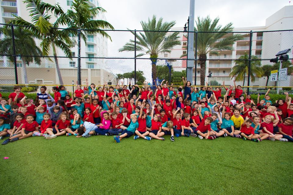 Norman S. Edelcup Sunny Isles Beach K-8 - Sunny Isles Beach Information