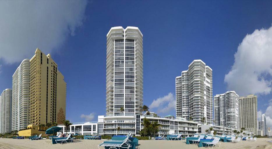 Oceania Health Club - Sunny Isles Beach Comfortable