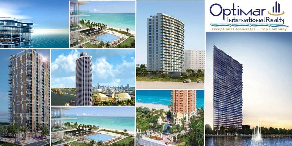Optimar International Realty - Sunny Isles Beach Webpagedepot