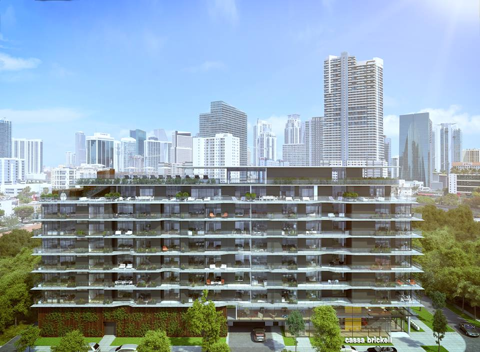 Optimar International Realty - Sunny Isles Beach Cleanliness