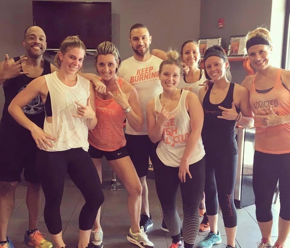 Orangetheory Fitness Aventura Establishment