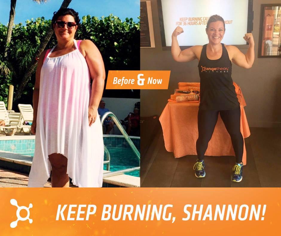 Orangetheory Fitness - Aventura Webpagedepot