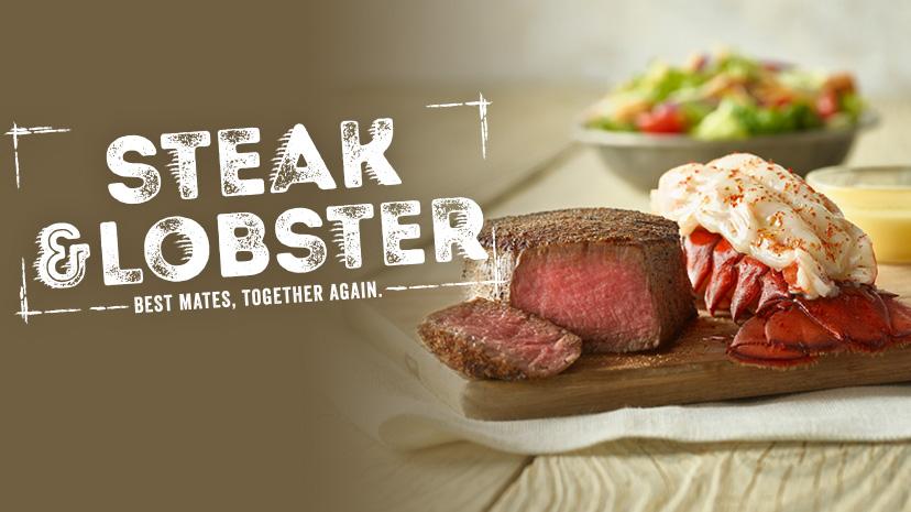 Outback Steakhouse - Jupiter Restaurants