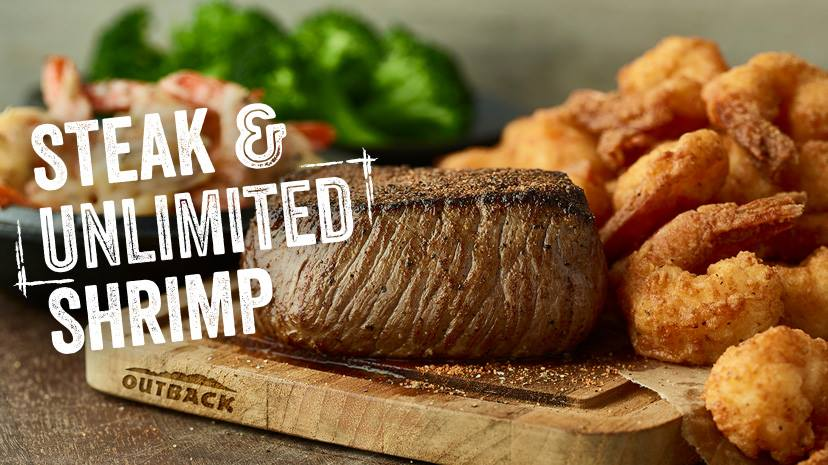 Outback Steakhouse - Jupiter Contemporary