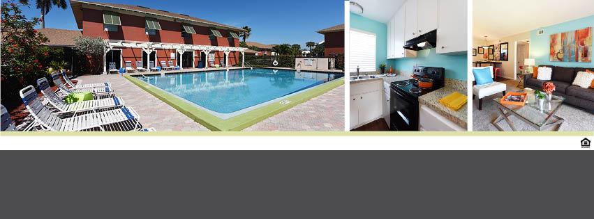 Parc500 Apartments - West Palm Beach Comfortable