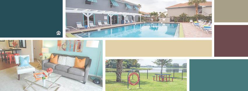 Parc500 Apartments - West Palm Beach Accommodate
