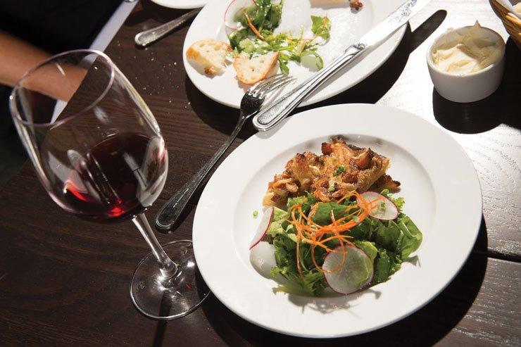 The Parisian Restaurant & Wine Bar - Jupiter Webpagedepot