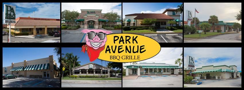 Park Avenue BBQ Grille Boynton Beach Accessibility