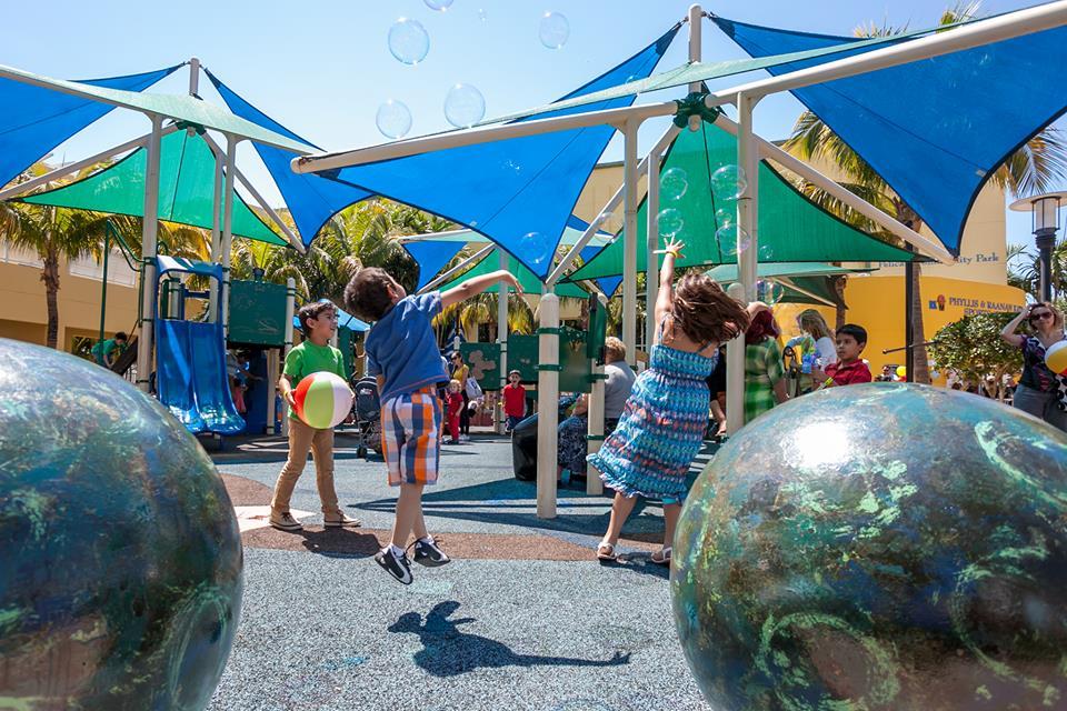 Pelican Community Park - Sunny Isles Beach Regulations