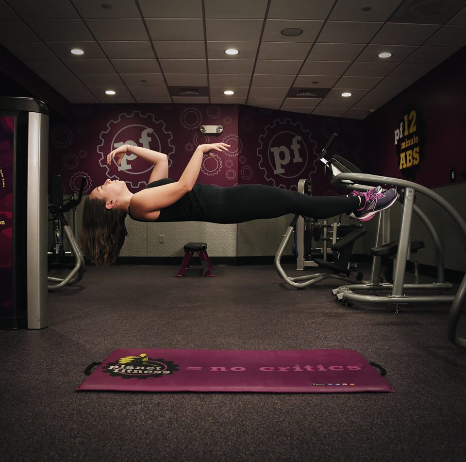 Planet Fitness - West Palm Beach Informative