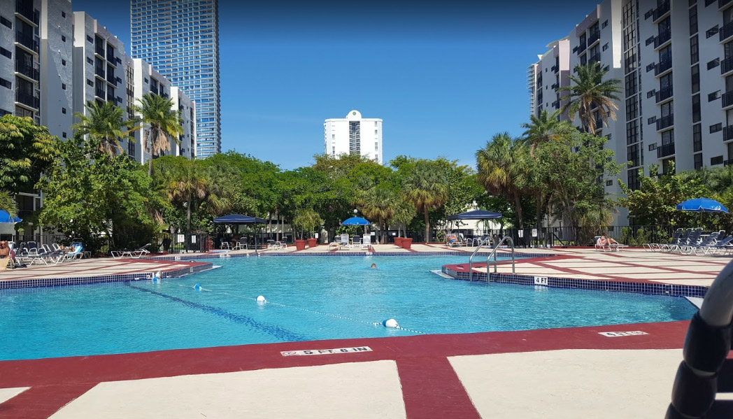 Plaza of the Americas - Sunny Isles Beach Affordability