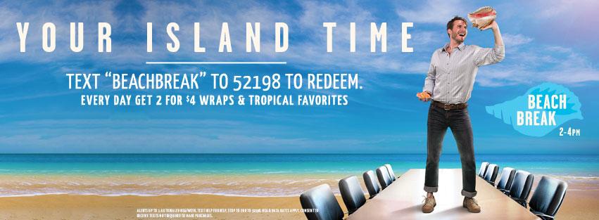 Pollo Tropical - Sunny Isles Beach Convenience
