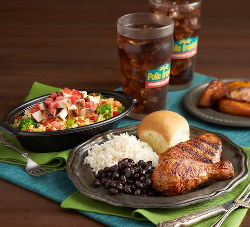 Pollo Tropical Aventura Information