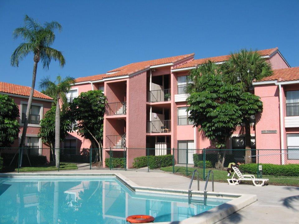 President's Walk - West Palm Beach Real-estate