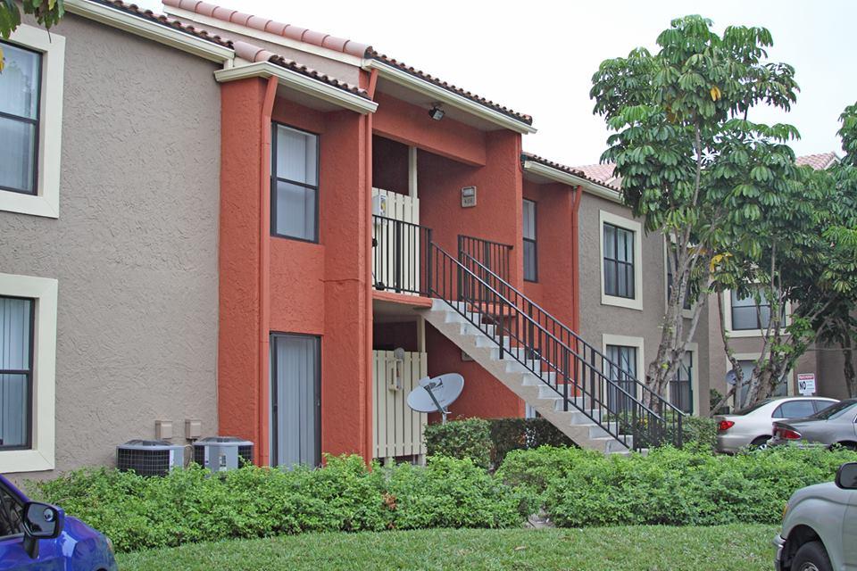President's Walk - West Palm Beach Information