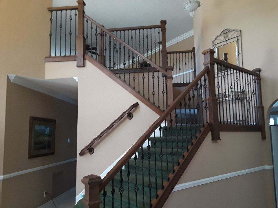 Psycho Stairs Appointments