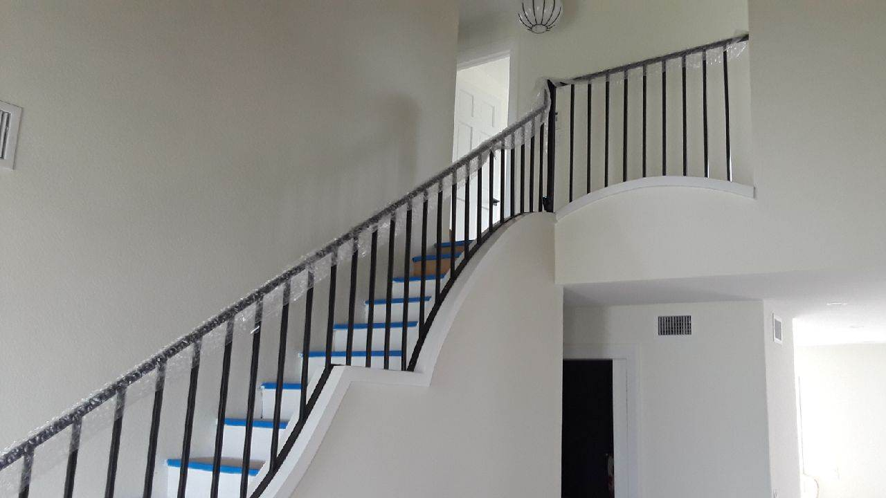 Psycho Stairs Convenience
