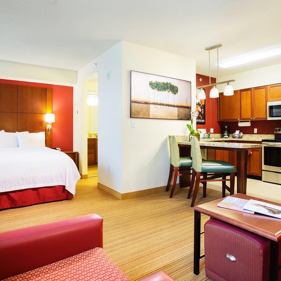 Residence Inn by Marriott Aventura Mall Establishment