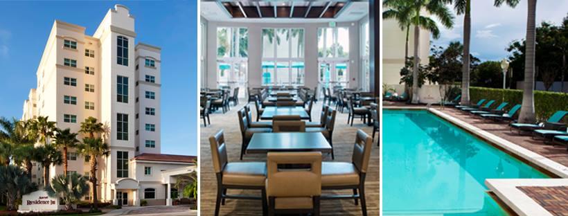 Residence Inn by Marriott Aventura Mall Webpagedepot